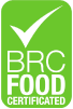 OP Chocolate BRC Food Accreditation